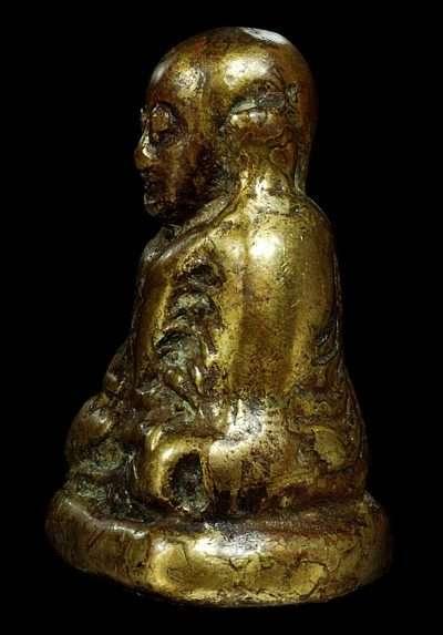 LP Ngern, Pim Kee Dta Thai Buddhist Amulets