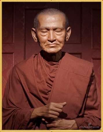 Pra Somdej Buddhachan Toh