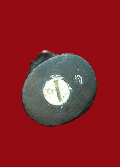 LP Chuan, Buriram, Wat Ta Ei Thai Buddhist Amulets