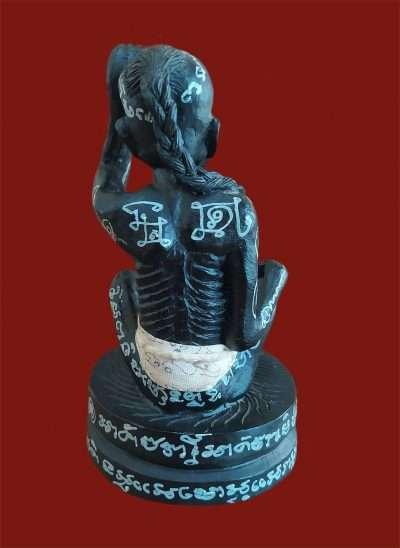 Guman Thong Luk Grog, Luang Phor In Thai Buddhist Amulets