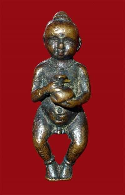 Guman Thong LP Kuay Thai Buddhist Amulets