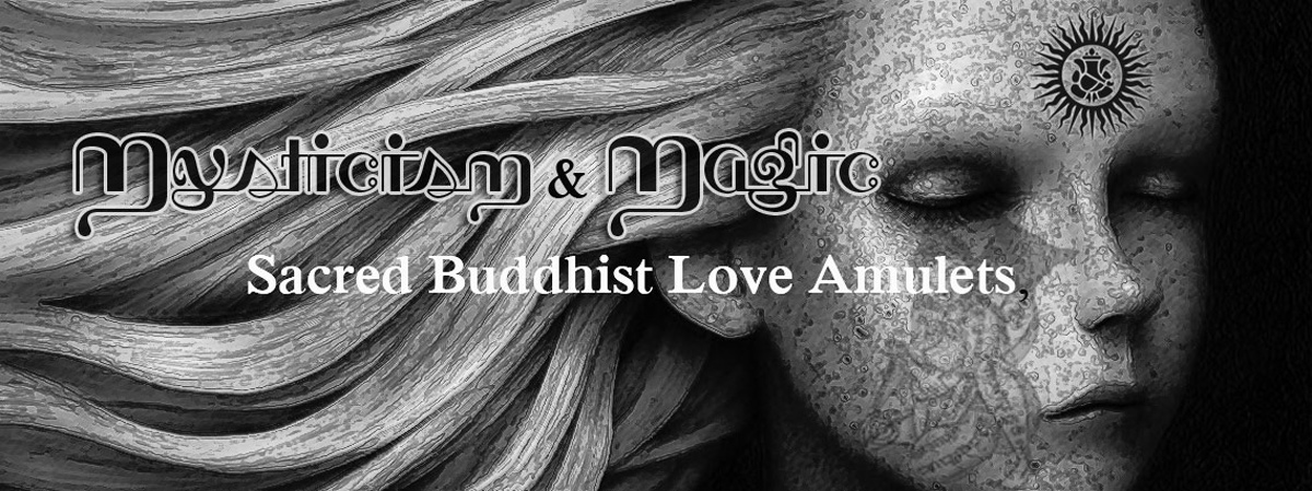 Love Amulets