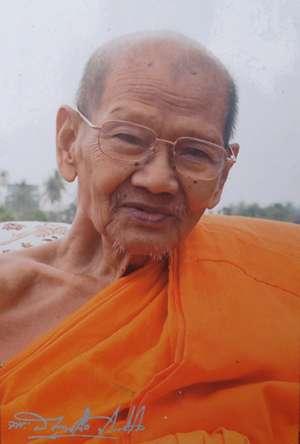 LP Juea Thai Buddhist Amulets