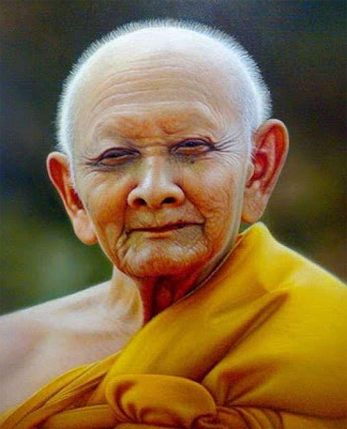 Luang Phor Hong Surin