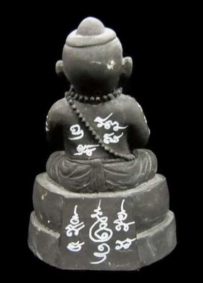 Guman Wan Kan Thot Thai Buddhist Amulets