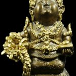 Kruba Subin Gamari Thai Buddhist Amulets