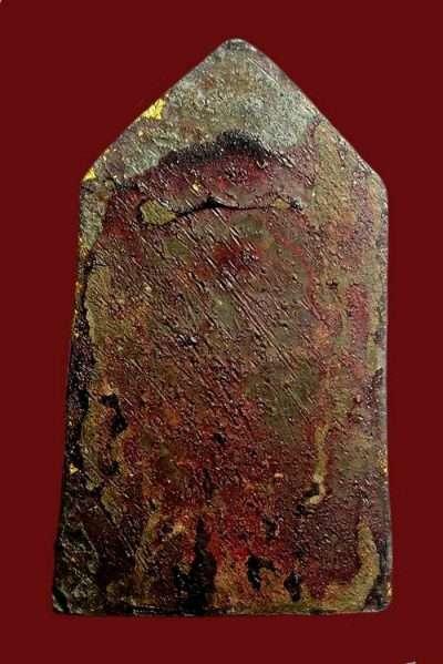 Pra Kru, Wat Talad Plu, Neua Chin Thai Buddhist Amulets