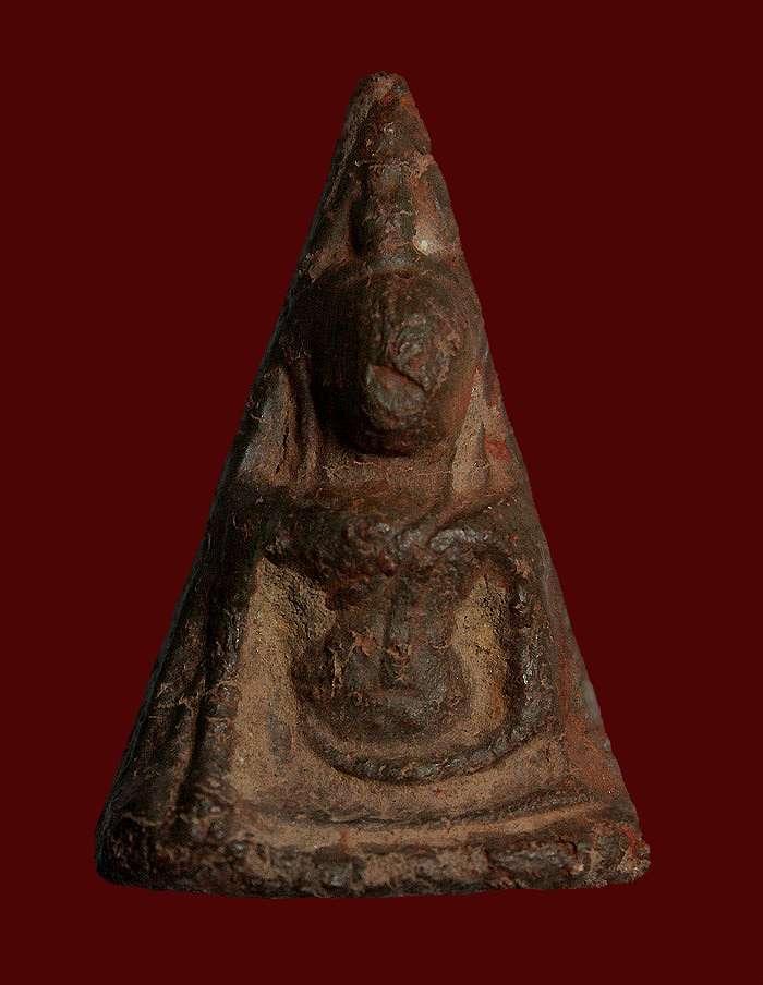 Pra Kru Wat Bortongkum