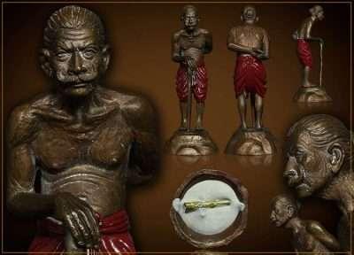 Hoon Payont, Phor Tan Kloi