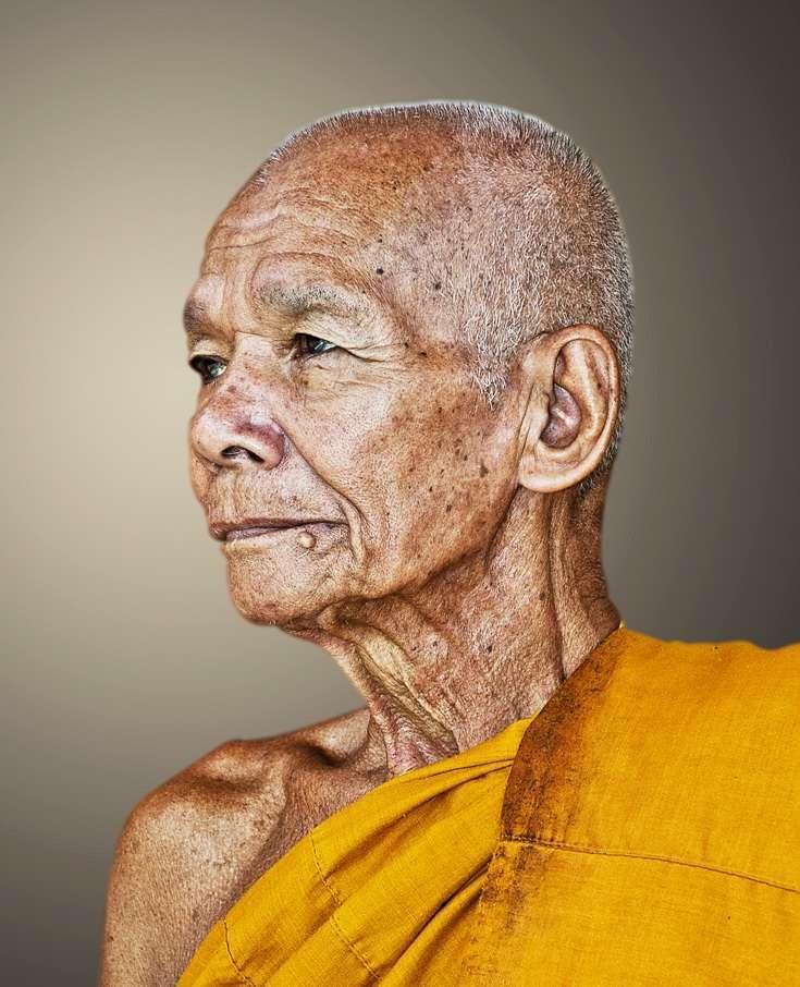 Luang Phor Kloi Pattalung
