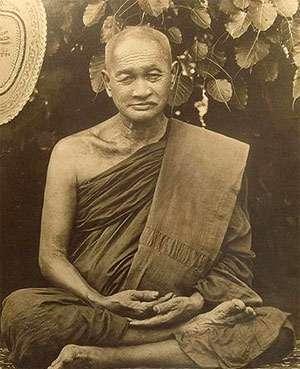Luang Phhor Nong