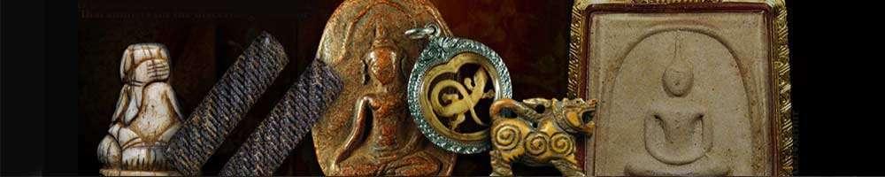 Thai Amulets Store
